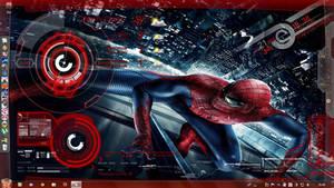 Amazing Spiderman 1.1 by ZakycooL