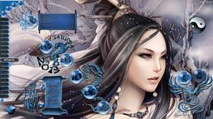Asian Beauty 2.1 by ZakycooL