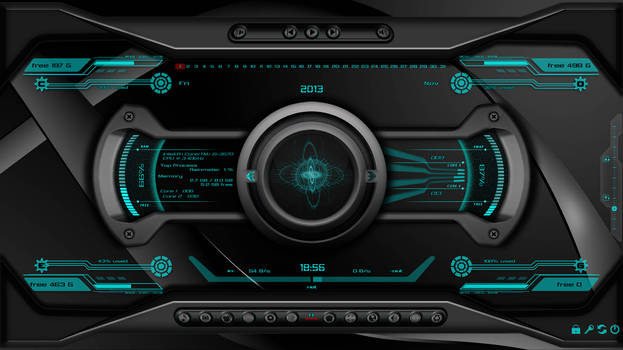 T-R-A-N-F-O-R-M-E-X mod (1366x768.1920x1080)
