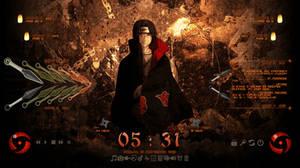 Sharingan Madness 2.1 : Tsukuyomi by ZakycooL