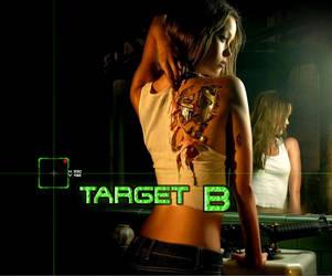 TARGET_B by ZakycooL
