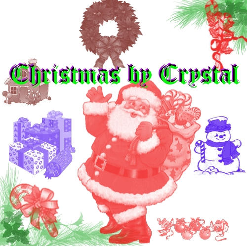 Christmas By Crystal by ~candycane1168