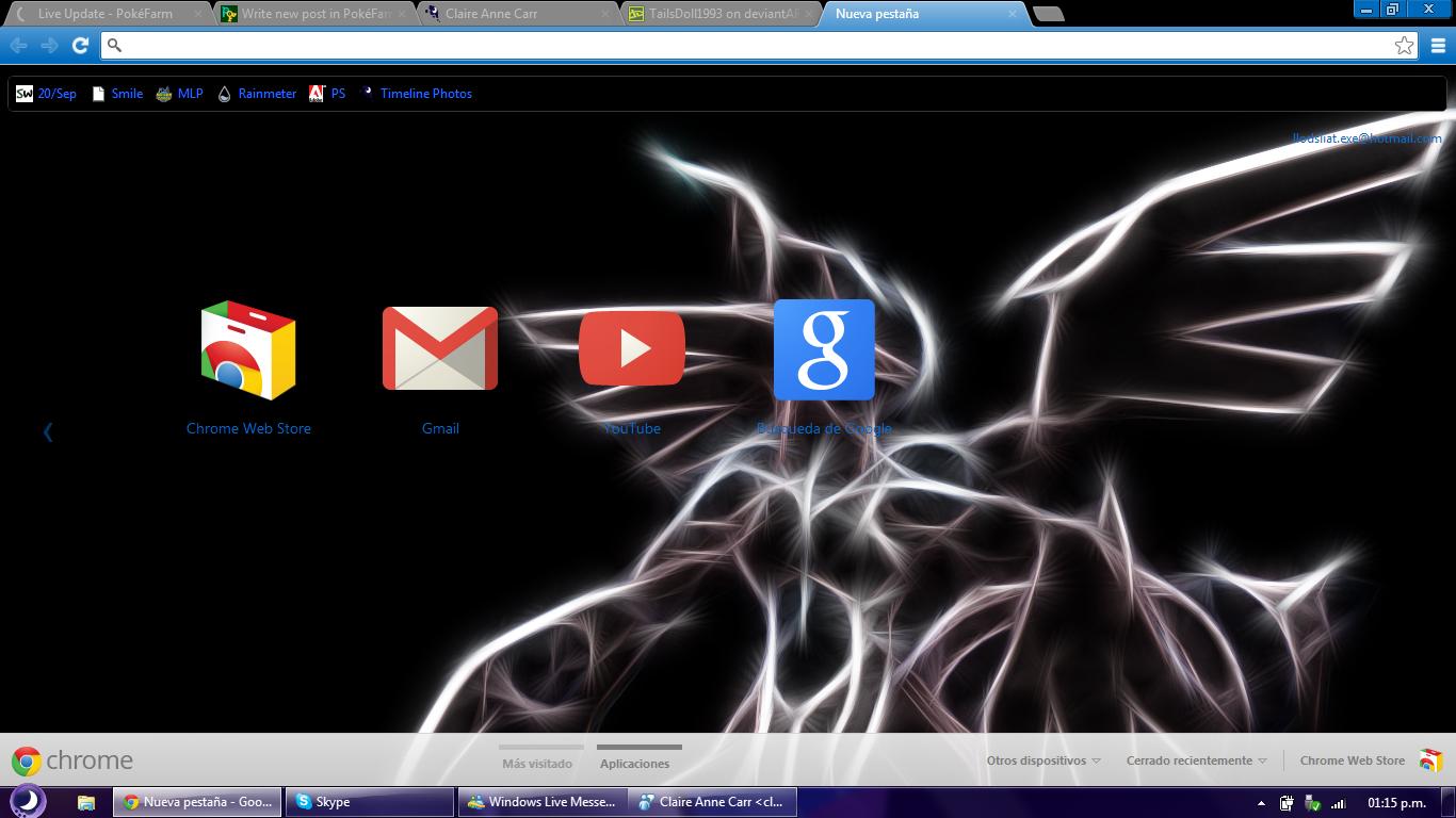 Google themes yaoi - Google Themes Yaoi 48
