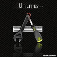 Utilities by Machetaseo