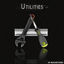 Utilities by Machetaseo by machetaseo