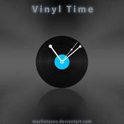 Vinyl 1 Freebie .PSD by machetaseo
