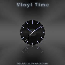 Vinyl 3 Freebie .PSD by machetaseo