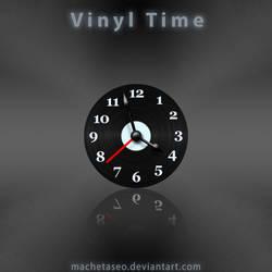 Vinyl 4 Freebie .PSD by machetaseo