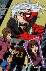 Amazing Spiderman 606