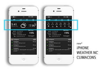 Climacon Wthr Theme (NC) new* by xdnancy