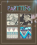 Parttens - CrystalizedBoon