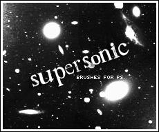 Supersonic by subbacultchis