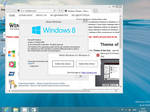 White Windows for Windows 8 RTM