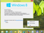 StartIsGone: disable Start button in Windows 8.1