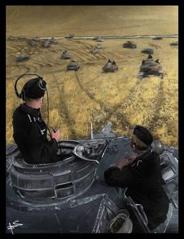 #1 Panzer IV