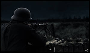 MG-34 by Fisher22
