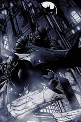 Batman #700 by Fisher22