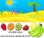 Fruitix Pack