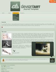 devious Journal CSS INSTALL