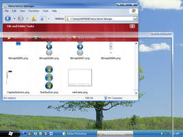 Vista bitmaps collection