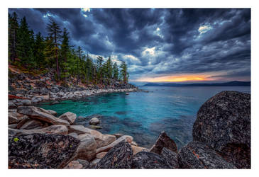 Enchantment Cove