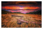 Scorched Earth by EtherealSceneries