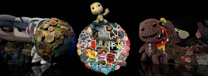 LittleBigPlanet Icons
