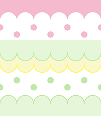 Cute Pattern (jpg version) by flordeneu
