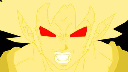 GIF-Torock-True Super Saiyan Transformation! by Zelnodi