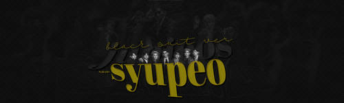 Super Junior - Header #05 by twnchest
