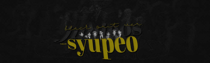 Super Junior - Header #05