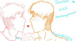 Jeanmarco-ing