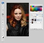 BEST hair color Edit