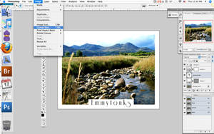 Digital matting VIDEO Tutorial by emmytonks