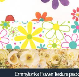 Flower Textures