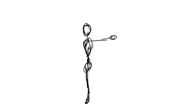 Figure Drawing Gif 8