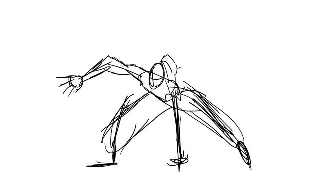 Figure Drawing 11