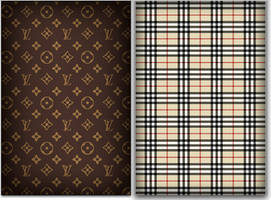 Berry Vuitton Wallpaper Pack by jakehosmer