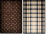 Berry Vuitton Wallpaper Pack