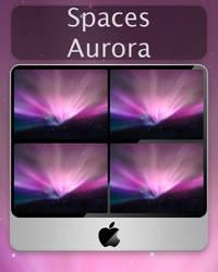 Spaces Aurora