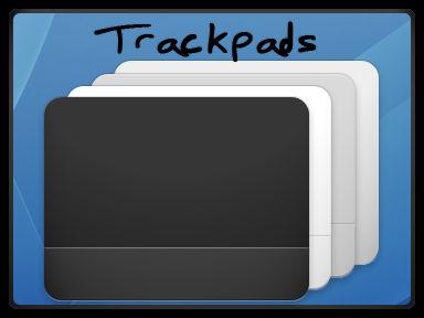Trackpads