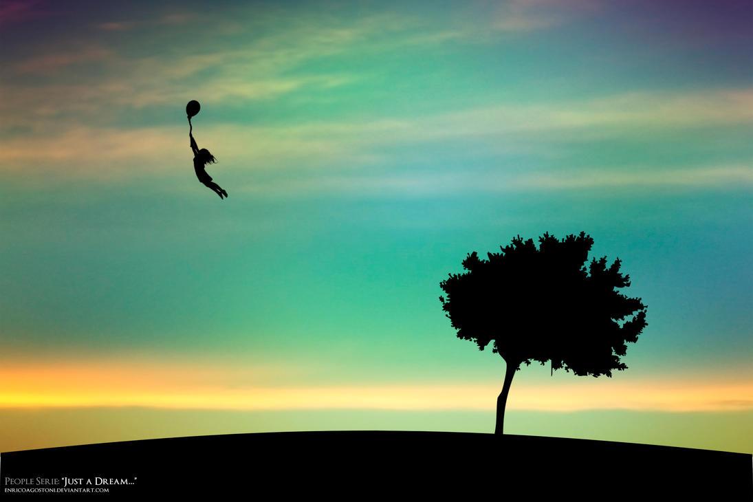 Just a Dream... by enricoagostoni