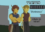 Twisted Mirrors Epilogue: Desinence