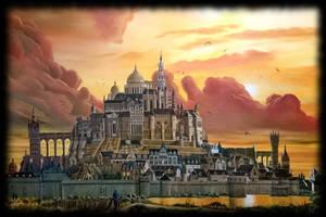 Myth-Elven Progress anim by Markkus76