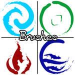 Avatar Brush Pack