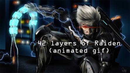 42 layers of Raiden