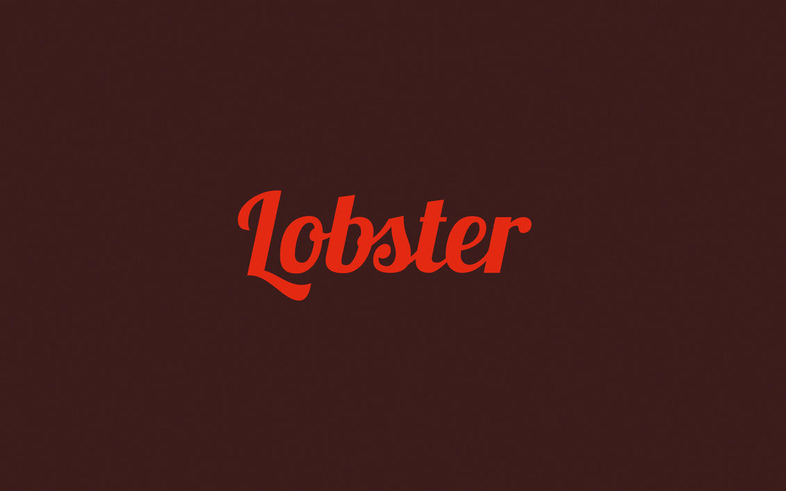 Lobster by eliburford