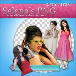 Selena's PNG by AntonellaVenezia