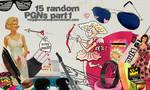 Random PNGs part1