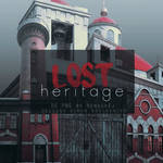 PNG Pack 01 - Lost Heritage